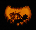 Linus Pumpkin: Result by GeoffNET