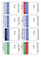 Lycan Life Goal Sheet 2 by Thrythlind