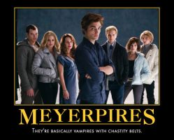 Meyerpires by red-angel07