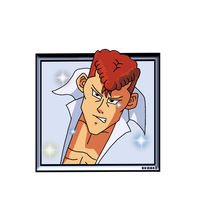 Kuwabara Rules by virtualpapercut