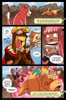 PCBC: Battle 1 - Pg 11 by jiggly