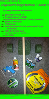 Homestuck PogoHammer Tutorial !!! by ZillyDoom