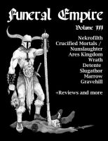 Funeral Empire III by Saevus