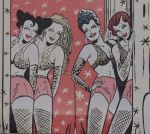 show girls by Pippa-pppx