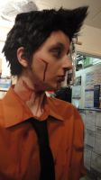 Zombie at Work by Prota-Girl