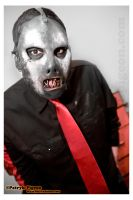 Slipknot - Paul Gray by MrSyn