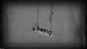 Being by abdelrahman