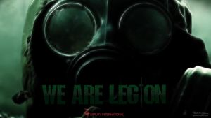We Are Legion by Bragon-the-bat