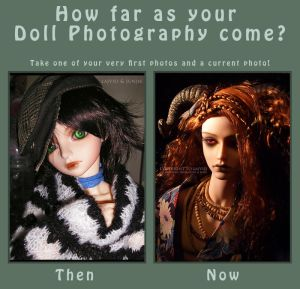 Doll Meme - Bjd Photography by lajvio