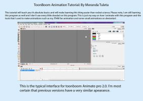 Toonboom Tutorial pt.1 by dragonfire1000