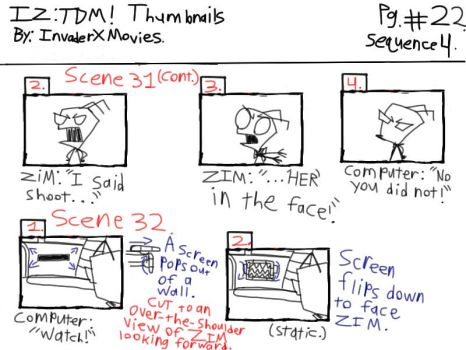 IZ: TDM! Thumbnails 04-22 (part 9) by InvaderXMovies