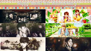 [My 4th Pack] Happy Beast 4th Anniversary !~ by YongYoMin
