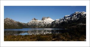 Cradle Mountain by Cameron-Jung