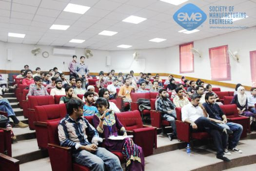 Bytes 4 All Pakistan in NED #2 by faisalhasan