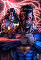 Marcio Supes WW Alternative by vic55b