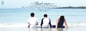 [Photo Quotes] iKON by linhchinie