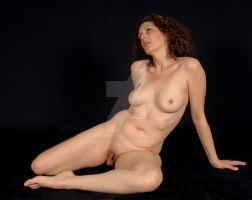 Female Nude 55 by Lion-Heart-Studio