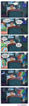 Stephen King's Sleepless in Ponyville by PixelKitties