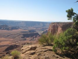 Canyonlands 1 by Cam-s-creations