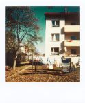 Polaroid - Urban Autumn 2 by LightOfThe80ies