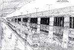 Downtown Station by mikopol