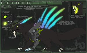 F33dback Reference by Dachindae