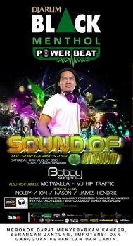 booby std at djclub bali by penry