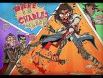 WHERE IS CHARLES LEE!? by NE-R0