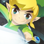 Link Icon by Gem-n-Ems