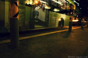 last bus by Togusa208