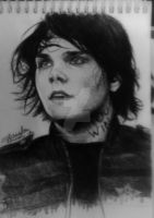 He leads The Black Parade by EmoCupcake713