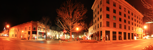 Downtown Grand Junction by Torqie