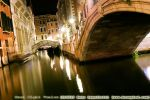 Good Night Venice _25_ by Brompled