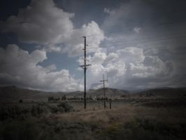 Telephone Pole by DC4894