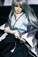 Shinsengumi Cosplay by J-Rhapsodies
