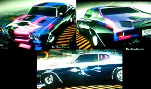 NFS:PS Chevelle SS 01 by Maneir