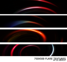 Large Flare textures by lildevil17