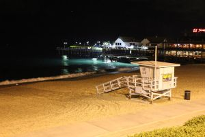 Redondo Beach Pier by meeks105