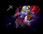 COLLAB: Medics in Space by 0tacoon