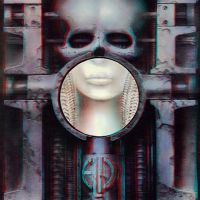 Brain Salad Surgery 3-D conversion by MVRamsey