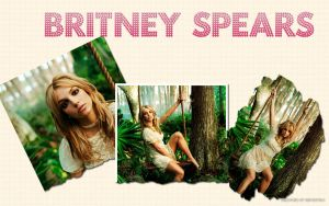 britney spears by Espectra16