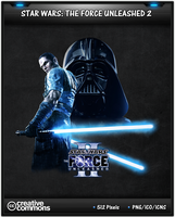 Star Wars The Force Unleashed2 by 3xhumed