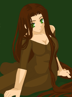 Pangaea-Mother Earth by FangirlXOfEverything