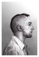 Travis Bickle by tomasoverbai