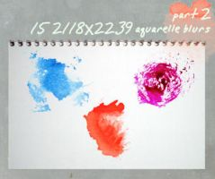 aquarelle delight 2 by chocozavr