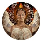 Mockingjay (Crop) by fresco-child
