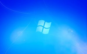 Windows 7 Cool Blue by CuteAndy
