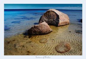 Texture of Baltic by Erni009