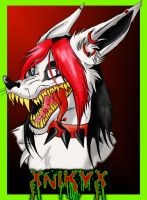 Gift: Niky Badge by ArcanaWulf