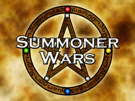 Main Menu - Summoner Wars by abh3